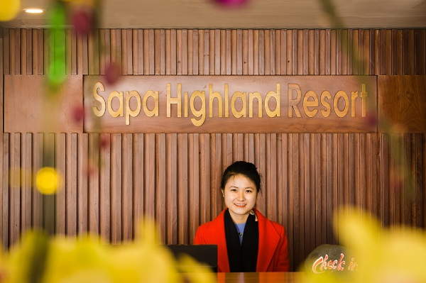 Combo Sapa Highland Resort